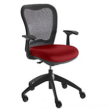 Mid Back Mesh Conference Chair, NGL-5900
