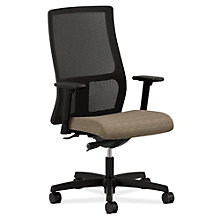 HON Ignition High Back Computer Chair in Fabric and Mesh, HNC-10456