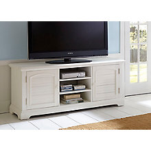 Entertainment TV Stand, 8810350