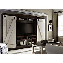 Entertainment Center with Pier, 8811226
