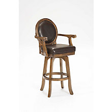 Swivel Bar Stool, 8819000
