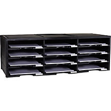 "12 Compartment Organizer - 31""W, 8823872"