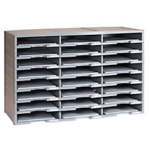 "24 Compartment Organizer - 31""W, 8823873"