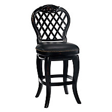 Wood Counter Stool, 8816869