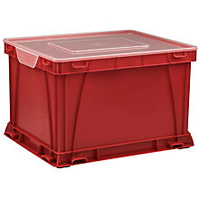 Set of Three Storage Crates, 8823882