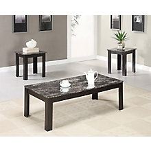 3Pcs Coffee Table Set, 8824303