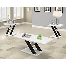 3Pc Occasional Table, 8824344