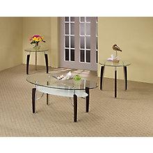 3Pc Table Set, 8824365