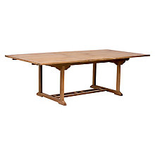Regatta Extension Dining Table, 8807390