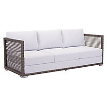 Coronado Sofa Cocoa & Light Gr, 8807963
