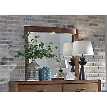 LED Lighted Mirror, 8810863
