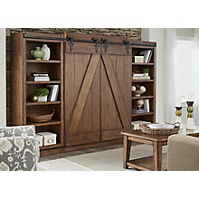 Entertainment Center with Pier, 8811230