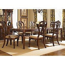 5 Piece Leg Table Set , 8811361
