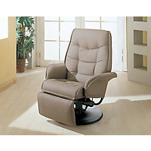 Swivel Recliner, 8824513