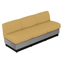 Modular Fabric Sofa, 8813705