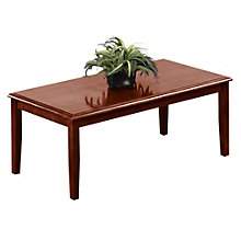 Amherst Coffee Table, LES-K1475T5