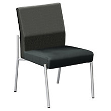 Uptown Armless Guest Chair, LES-S1702G7N