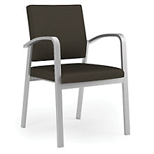 Newport Guest Chair in Solid Fabric , 8802990