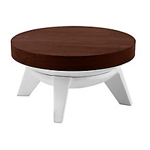 "Sway 27""Dia Round Occasional Table, 8814283"
