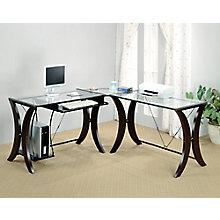 3 Pc Computer Desk, 8824568
