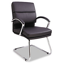 Neratoli Guest Chair in Faux Leather, 8801294