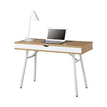 "Computer Desk with Storage- 45.3"", 8801300"