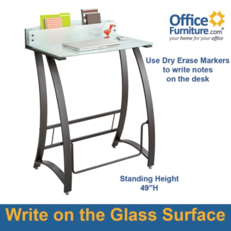 Standing Desks w/Savings You\'ll Love! | OfficeFurniture.com