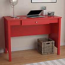 Parsons Collection Compact Desk , 8803954