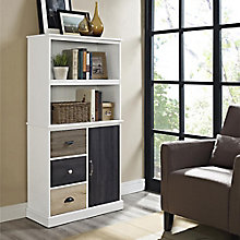 Mercer Collection Storage Bookcase, 8803962