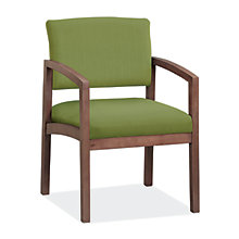Square Leg Reception Guest Chair  , 8826620