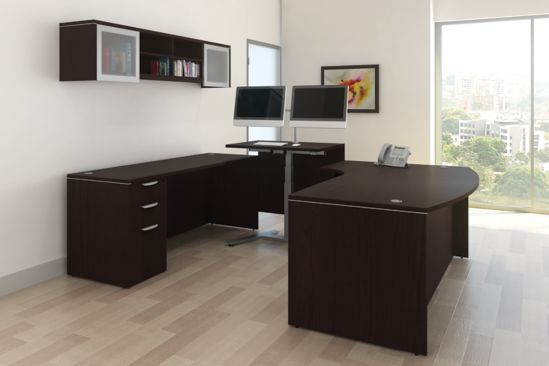 How To Choose The Right Computer Desk Officefurniture Com