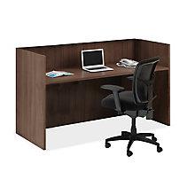 Reception Desk Shell, 8827469