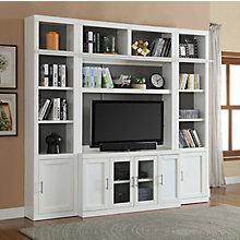 TV Credenza Library Wall, 8827485