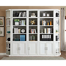 Compact Library Wall, 8827495