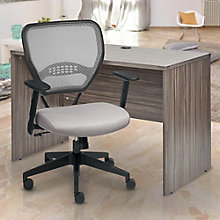 Desk Shell with Chair, 8828736