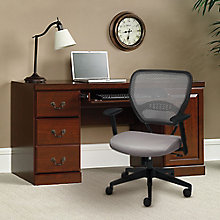 Credenza and Task Chair, 8828738