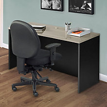 Desk Shell and Ergo Chair, 8828739