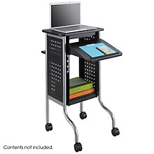 Scoot Presentation Cart, 8802484