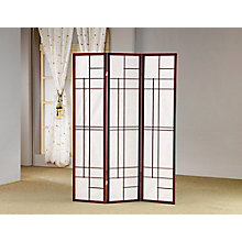 Linear design Folding Screen, 8824652