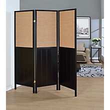 Two-Toned Folding Screen, 8824786