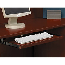 Contemporary Keyboard Tray, NBF-SLKB