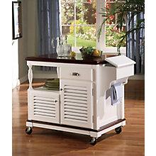 Kitchen Cart, 8824821