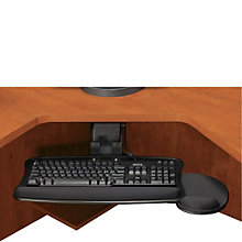 Articulating Keyboard-Mouse Right, REN-KBARTR
