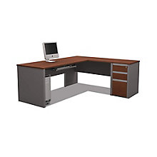 Reversible L-Workstation , 8813021