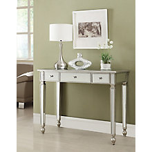 Console Table, 8824833