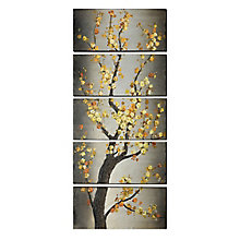 Wall Art (5Pc Set), 8825227