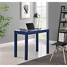 Parson Desk with Drawer, 8822185