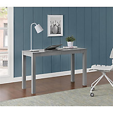 Large Desk with 2 Drawers, 8822187