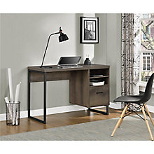 Single Pedestal Desks