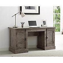 Double Pedestal Desk, 8822190